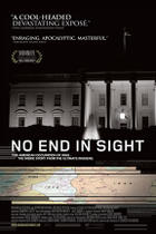 &quot;No End In Sight&quot; Poster Art