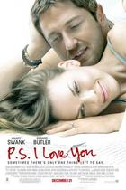 Poster art for &quot;P.S. I Love You.&quot;