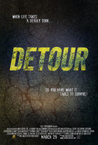 Poster art for &quot;Detour.&quot;