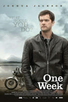 Poster Art for &quot;One Week.&quot;