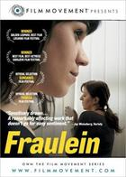 Poster art for &quot;Fraulein.&quot;