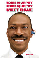 Poster art for &quot;Meet Dave.&quot;