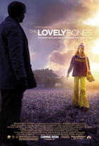 "Poster art for ""The Lovely Bones."""