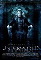 Poster Art for &quot;Underworld: Rise of the Lycans.&quot;