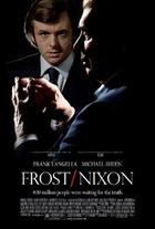 Poster Art for &quot;Frost/Nixon.&quot;
