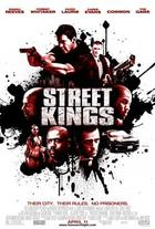 Poster art for &quot;Street Kings.&quot;