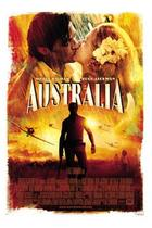 Poster Art for &quot;Australia.&quot;