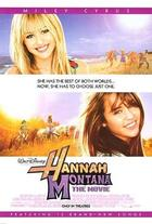 Poster art for &quot;Hannah Montana: The Movie.&quot;