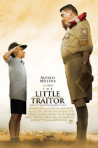 Poster art for &quot;The Little Traitor.&quot;