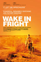 Poster art for &quot;Wake in Fright.&quot;