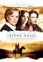 Poster art for &quot;The Stone Angel.&quot;