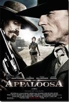 Poster Art for &quot;Appaloosa.&quot;