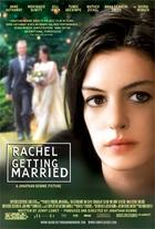 Poster art for &quot;Rachel Getting Married.&quot;