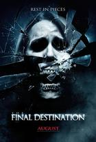 "Poster art for ""Final Destination: Death Trip."""