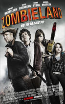Poster art for &quot;Zombieland.&quot; 