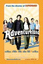 Poster art for &quot;Adventureland.&quot;