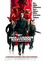 Poster art for &quot;Inglourious Basterds.&quot;