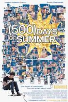 Poster art for &quot;(500) Days of Summer.&quot;