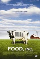 "Poster art for ""Food, Inc."""