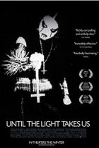 Poster art for &quot;Until the Light Takes Us.&quot;