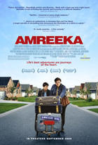 Poster art for &quot;Amreeka.&quot;
