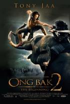 Poster art for &quot;Ong Bak 2.&quot;