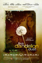 Poster art for &quot;Like Dandelion Dust.&quot;