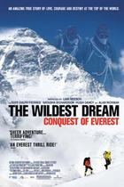 Poster art for &quot;The Wildest Dream: Conquest of Everest.&quot;