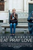Poster art for &quot;Eat, Pray, Love.&quot;