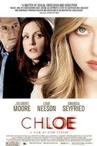 Poster art for &quot;Chloe.&quot;