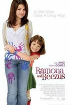 Poster art for &quot;Ramona and Beezus.&quot;