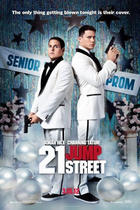 Poster art for &quot;21 Jump Street.&quot;