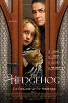 "Poster Art for ""The Hedgehog."""