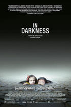 Poster art for &quot;In Darkness.&quot;