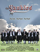 Poster art for &quot;The Yankles.&quot;