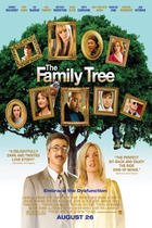 "Poster art for ""The Family Tree."""