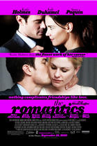 Poster art for &quot;The Romantics.&quot;