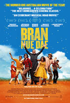 Poster art for &quot;Bran Nue Dae&quot;