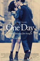 Poster art for &quot;One Day.&quot;