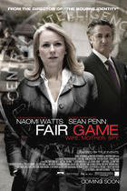 Poster art for &quot;Fair Game&quot;