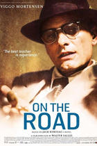 Poster art for &quot;On the Road.&quot;