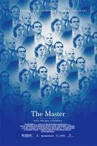 "Poster art for ""The Master."""