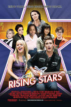 Poster art for &quot;Rising Stars&quot;
