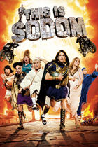 Poster art for &quot;This is Sodom.&quot;