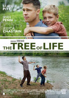 "Poster art for ""Tree of Life."""