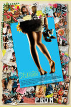 Poster art for &quot;Prom&quot;