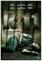 Poster art for &quot;K-11.&quot;