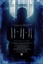 Poster art for &quot;11-11-11.&quot;