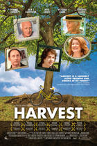 Poster art for &quot;Harvest.&quot;
