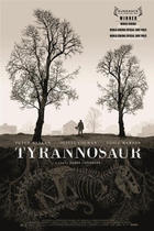 Poster art for &quot;Tyrannosaur.&quot;